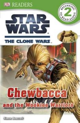 Chewbacca and the Wookiee warriors