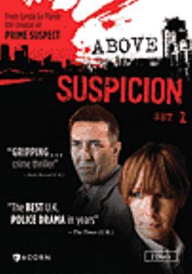 Above suspicion. Set 1