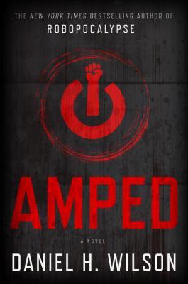Amped : a novel
