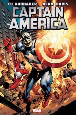 Captain America. [Vol. 2]