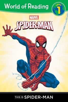 This is Spider-Man
