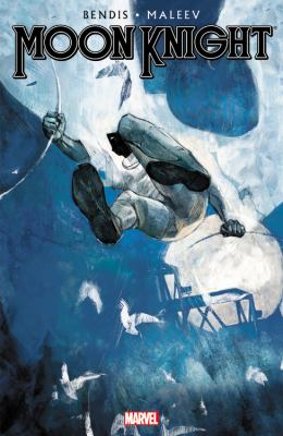 Moon Knight. [Vol. 2]