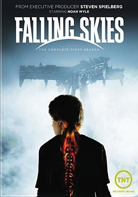 Falling skies. The complete first season