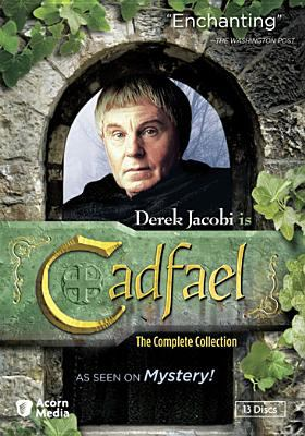 Cadfael the complete collection