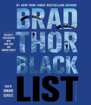Black list [a thriller]