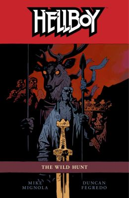 Hellboy. [9], The wild hunt