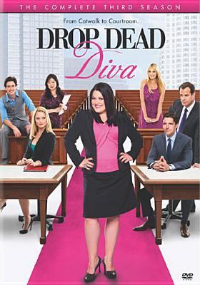 Drop dead diva. The complete third season