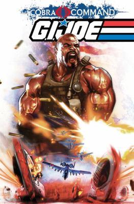 G.I. Joe : Cobra command. Volume 1