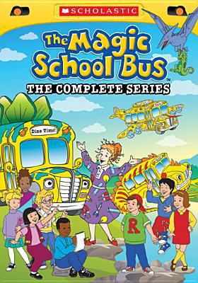 The magic school bus. The complete series