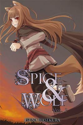 Spice & wolf. Volume II
