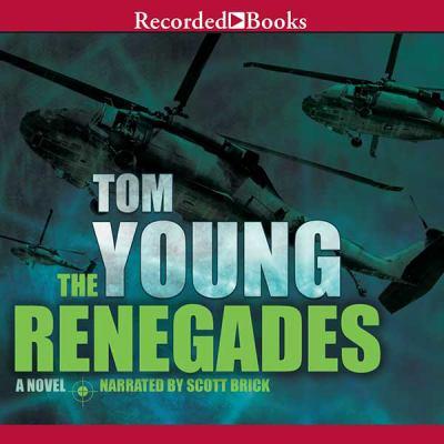 The renegades : a novel