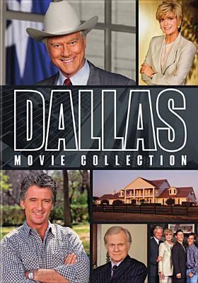 Dallas. Movie collection