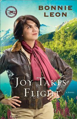 Joy takes flight : a novel