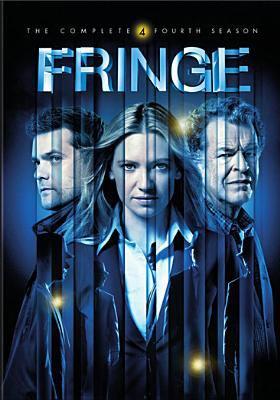 Fringe. The complete fourth season