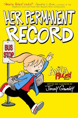 Her permanent record