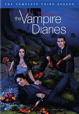 The vampire diaries. The complete third season