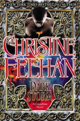 Dark storm : a Carpathian novel / Christine Feehan.