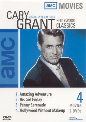 Cary Grant Hollywood classics