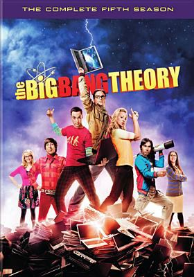 The big bang theory. The complete fifth season