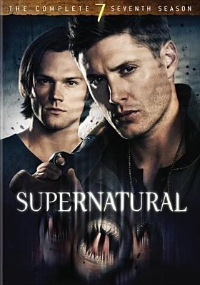 Supernatural. The complete seventh season