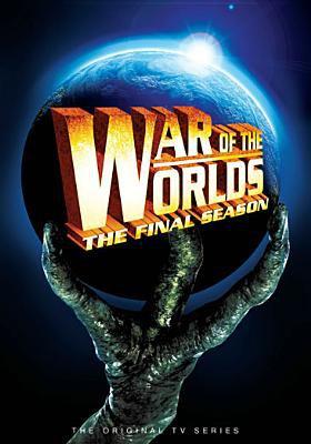 War of the worlds. The final season