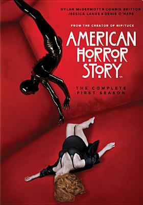 American horror story. The complete first season / Twentieth Century Fox Film Corporation [presents] ; [a] Brad Falchuk Teley-Vision [production] ; Ryan Murphy Productions ; [in association with] 20th Century Fox Television.
