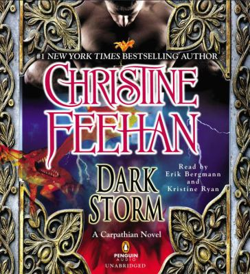 Dark storm [sound recording] / Christine Feehan.