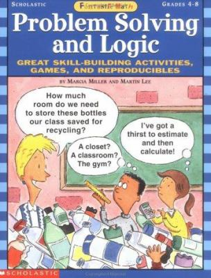 Problem solving and logic
