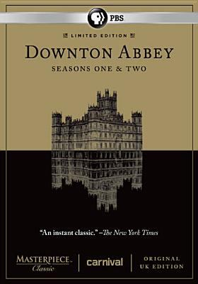 Downton Abbey. Seasons one and two