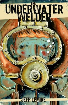The underwater welder