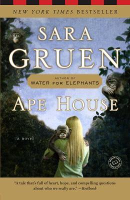 Ape house : a novel