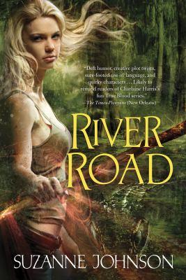 River road / Suzanne Johnson.