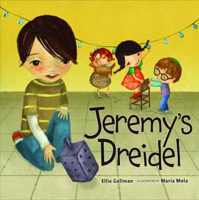Jeremy's dreidel