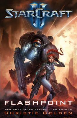 Starcraft II : flashpoint