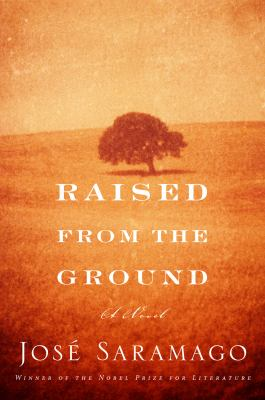 Raised from the ground