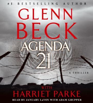 Agenda 21 a thriller