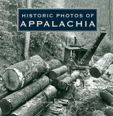 Historic photos of Appalachia