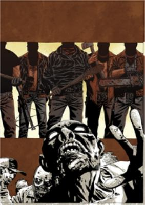 The walking dead. Volume 17, Something to fear