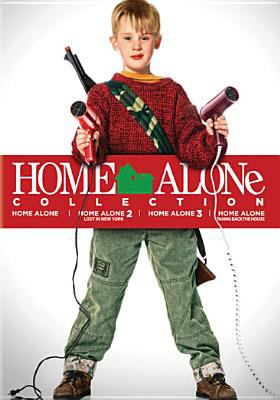 Home alone 3 Home alone : taking back the house