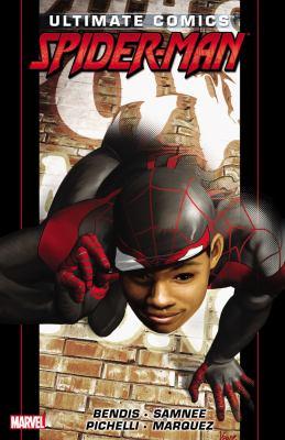 Ultimate comics. Spider-Man, [Vol. 2] / Brian Michael. Bendis, writer ; Chris Samnee (#6-7), Sara Pichelli (#8), David Marquez (#9-10), artists ; Justin Ponsor, colorist ; VC's Cory Petit, letterer.