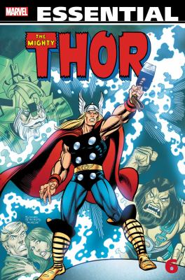 Essential The mighty Thor. Volume 6