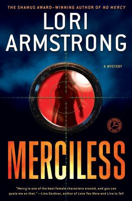 Merciless : a mystery