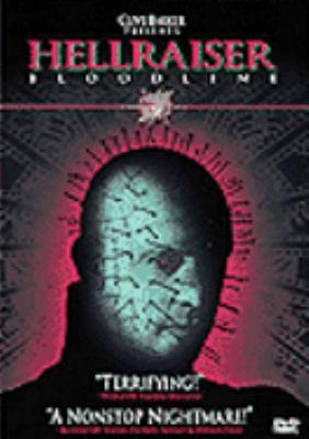 Hellraiser. Bloodline