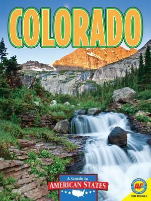 Colorado : the centennial state