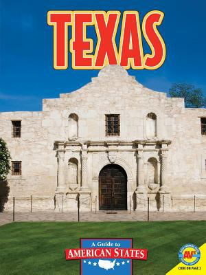 Texas : the Lone Star State
