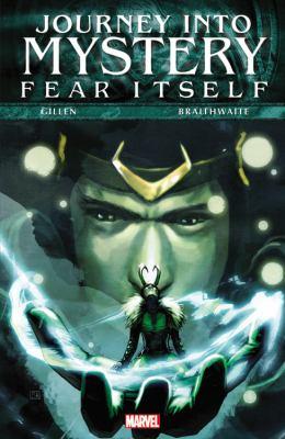 Journey into mystery. Vol. 1, Fear itself