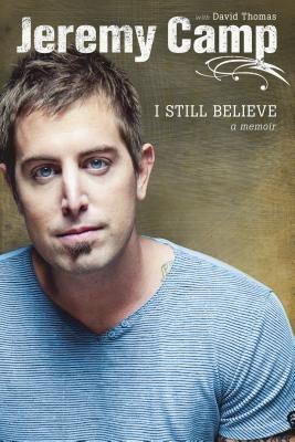 I still believe : a memoir