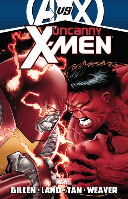 Uncanny X-men. [Vol. 3]