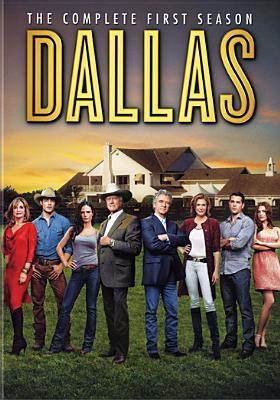 Dallas. The complete first season.