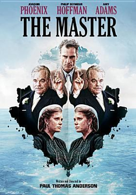 The master [videorecording] / a Joanne Sellar/Ghoulardi Film Company/Annapurna Pictures production ; producers, Joanne Sellar, Daniel Lupi, Paul Thomas Anderson, Megan Ellison ; written and directed by Paul Thomas Anderson.